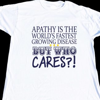 Who Cares? at KensDirect.com