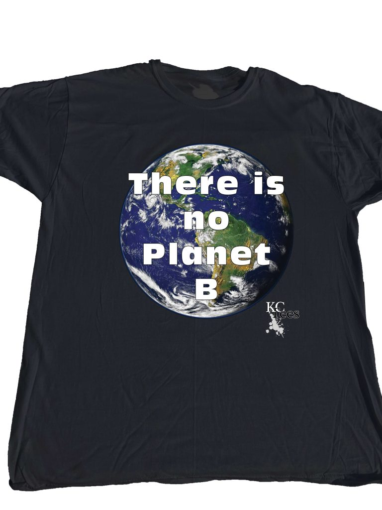 There is no Planet B at Ken's Direct