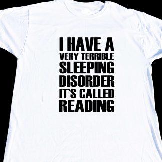 I've got a sleeping disorder at KensDirect.com