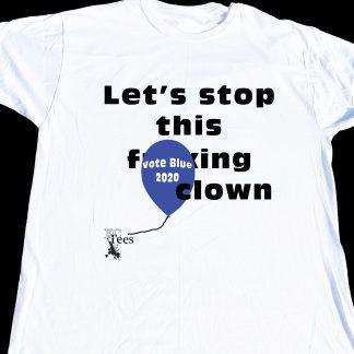 Vote Blue at KensDirect.com