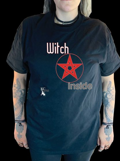 Witch Inside at Kensdirect.com