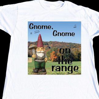 Give me a gnome where the buffalo roam at KensDirect.com