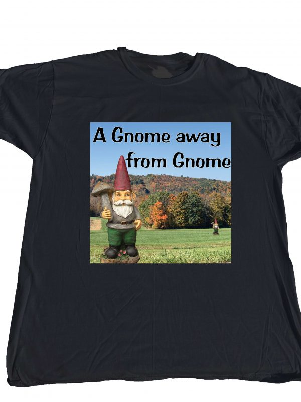 A gnome away from gnome at KensDirect.com
