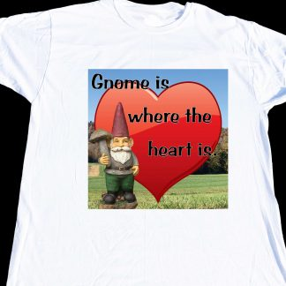 Gnome is where the heart is at KensDirect.com